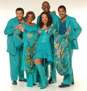 The 5th Dimension is coming to Atlantic City to bring back the Age of Aquarius.