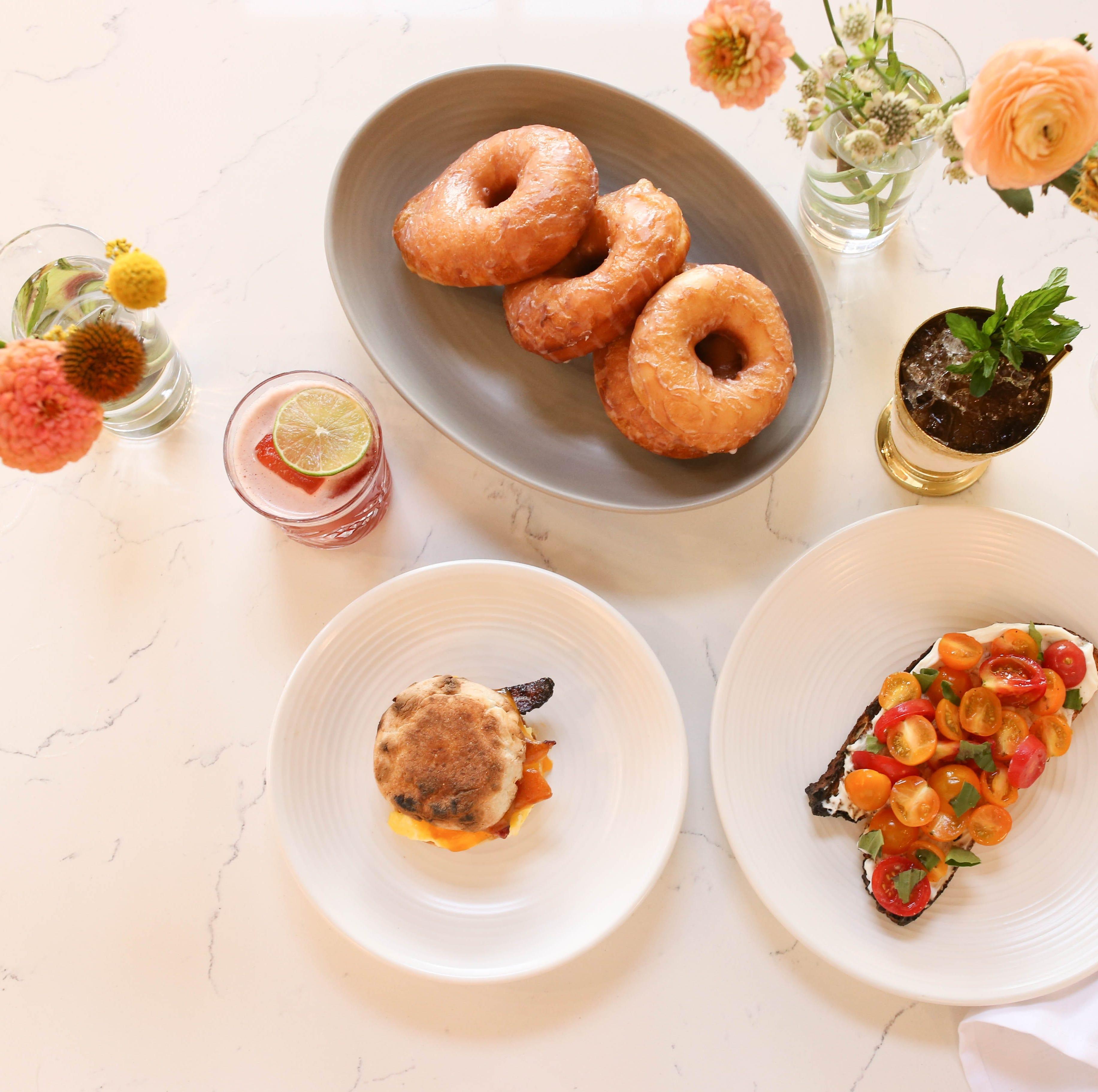 Stay Golden Restaurant & Roastery opens Aug. 14,...