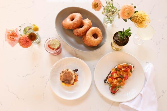 Stay Golden Restaurant & Roastery opens Aug. 14, 2018, near 100 Oaks.