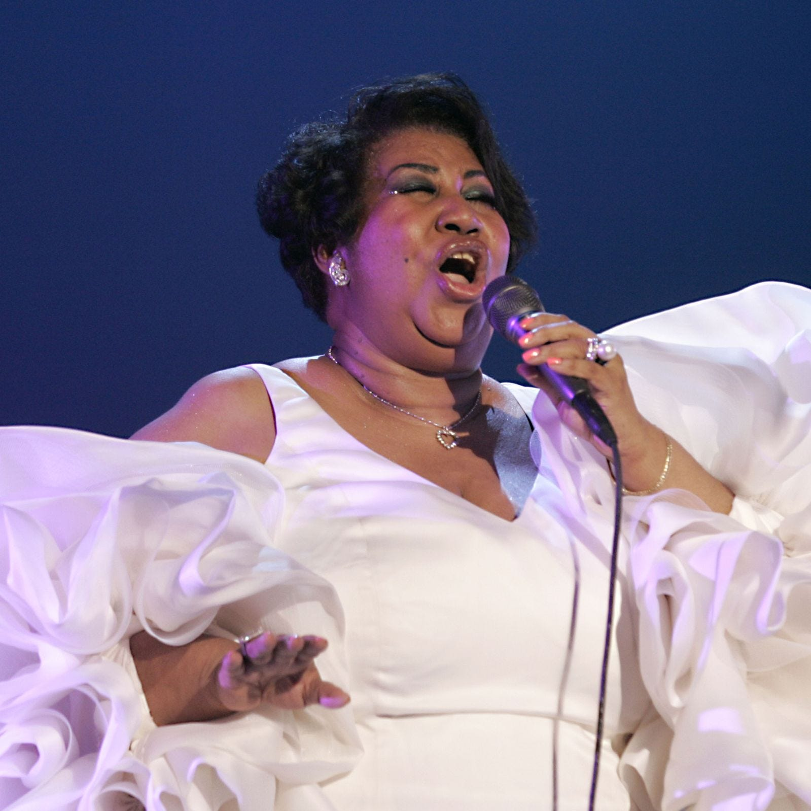 Aretha Franklin dies at 76: Paved the way for feminist pop divas like Beyoncé, Katy Perry