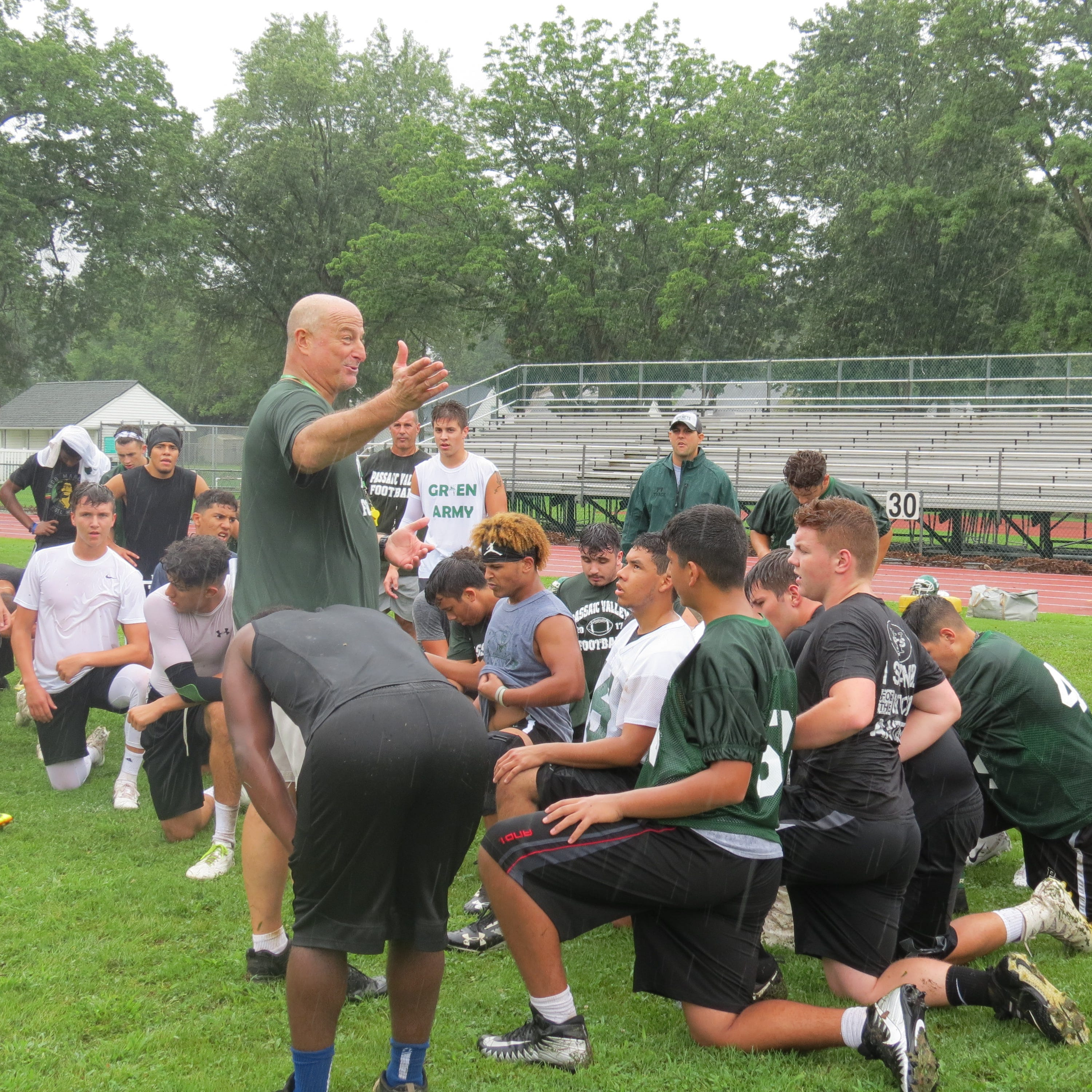 Passaic Valley: No. 14 in the North Jersey Public School Football Countdown