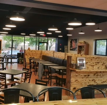 What's New: Box Car Grill and Chachi's express