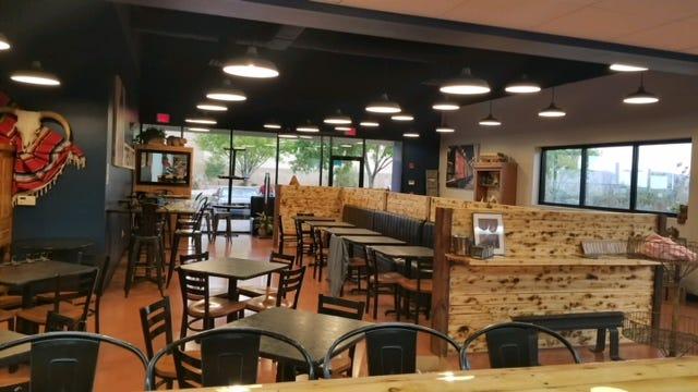 Box Car Grill opens in Santa Teresa