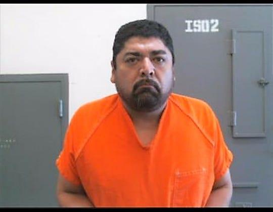 Jesus Hernandez-Carrillo, 43