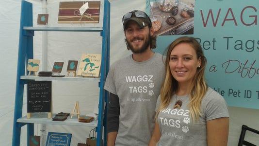 Waggz Couple