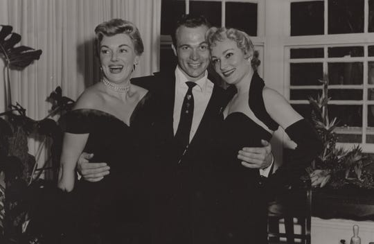 """""""Scotty and the Secret History of Hollywood"""" examines the life of Scotty Bowers, who connected his pals with some of the biggest names in Tinseltown."""