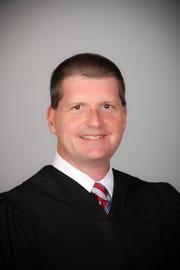 Arrowhead Justice of Peace Craig Wismer