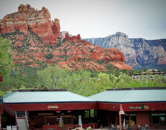 Sedona Restaurants