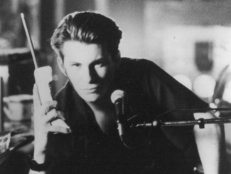 """'Pump Up the Volume' (1990): A post-""""Heathers"""" Christian Slater portrays a disconnected Phoenix high school student who anonymously establishes his ownshortwave radio show to rebel against the injustices of youth.Though some Gen Xers would love to say it's a quintessential Arizona flick, the movie was shot around Santa Clarita, Calif."""