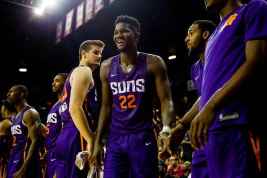 Nba Summer League Phoenix Suns Sacramento Kings