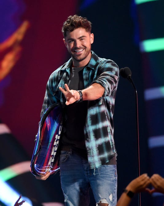 Fox S Teen Choice Awards 2018 Show