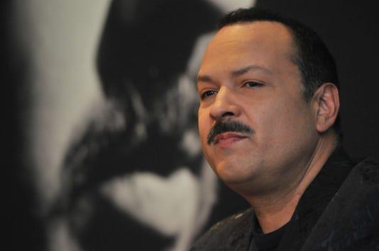 Pepe Aguilar Lavoz