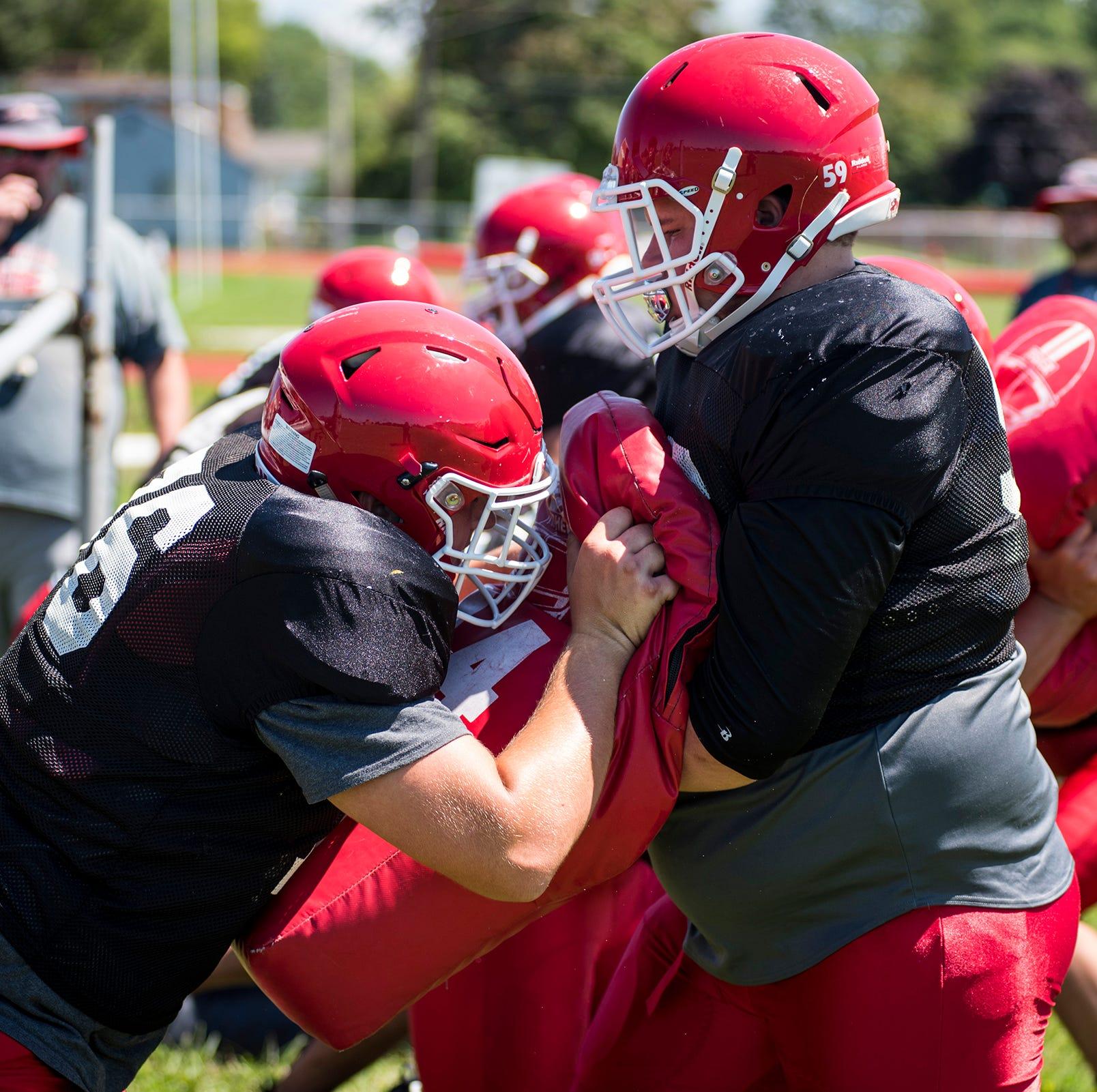 Port Huron football motivated to return to the postseason