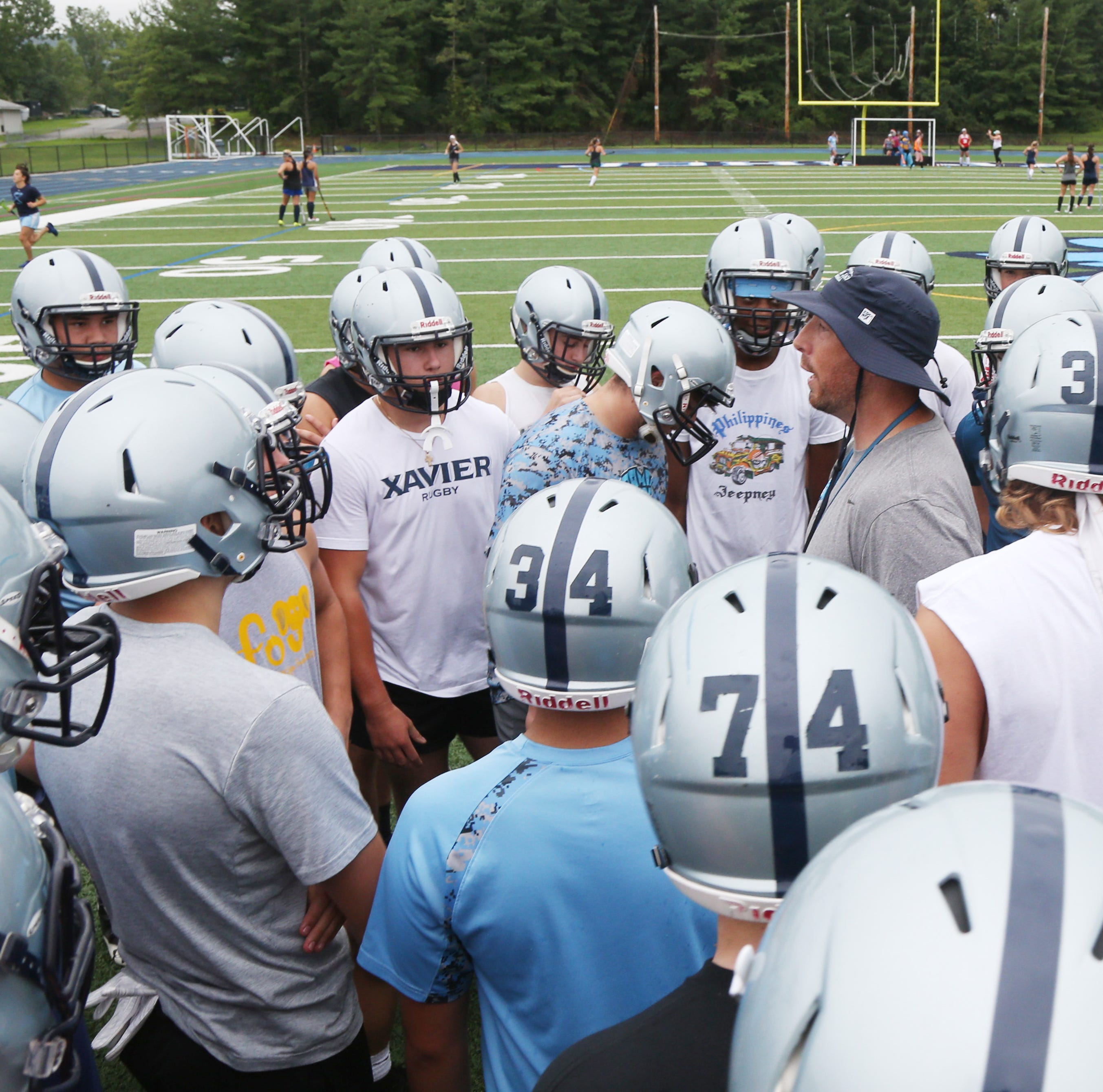 Preseason arrives: What to know about opening practices