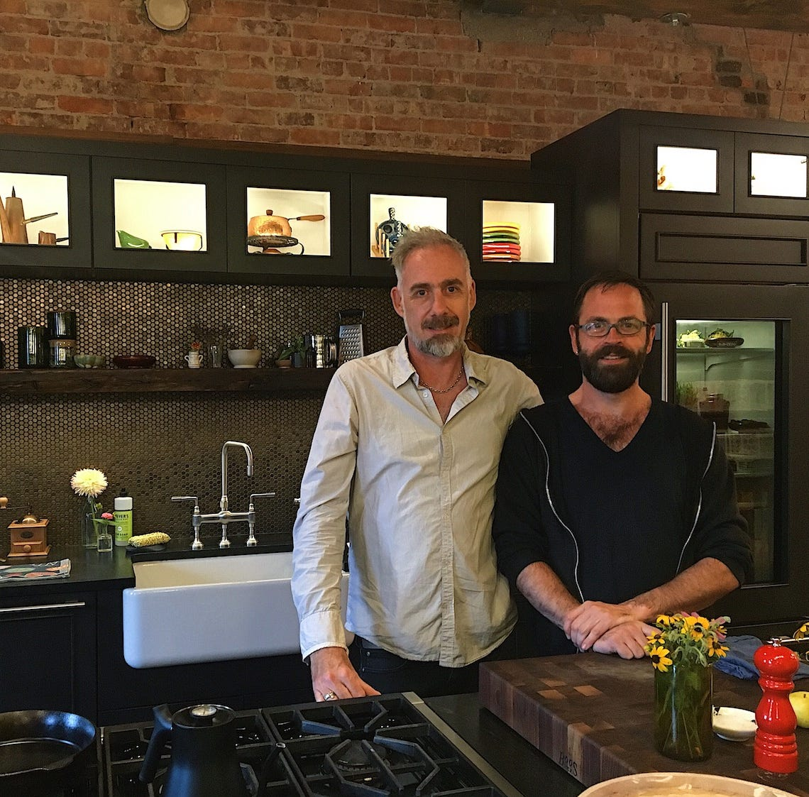 Cooking classes and more make bluecashew a Kingston stop