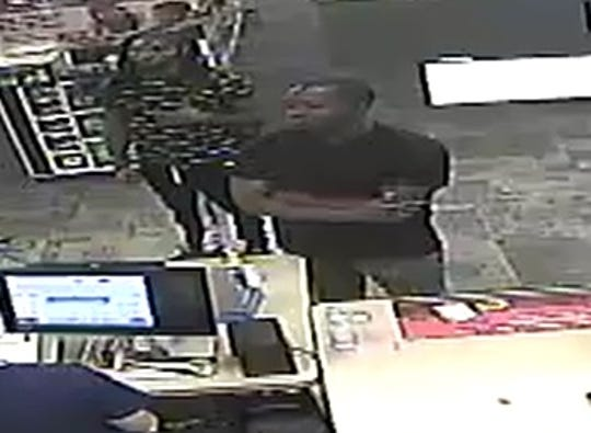 Waynesboro Police are seeking more information about an incident in which two men allegedly robbed a CVS pharmacy the morning of Sunday, Aug. 12. Anyone with any information is asked to contact police.