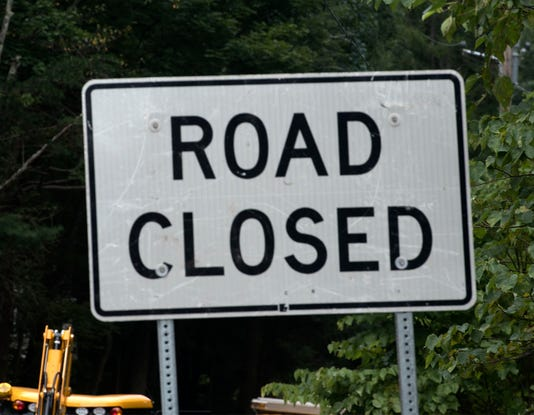 Cpo Mwd 081318 Road Closed