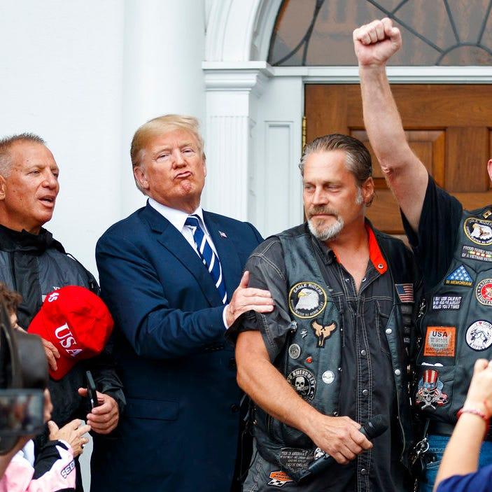 EDITORIAL: Trump roars against Harley