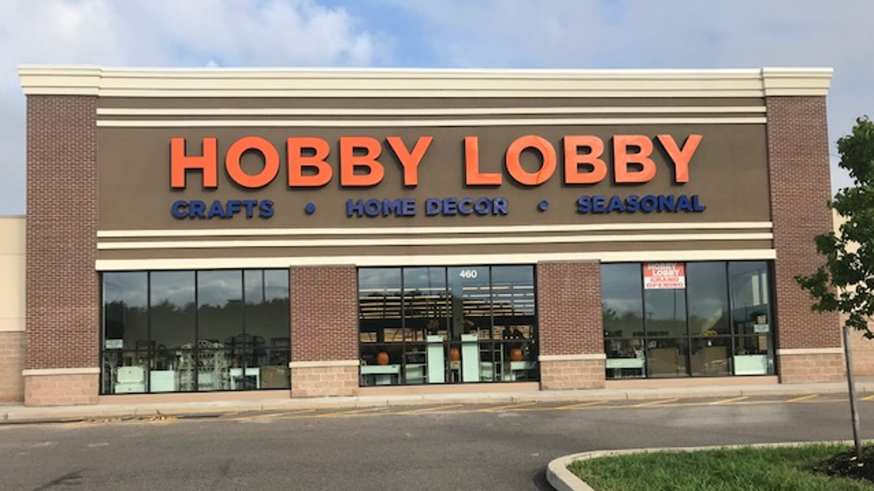 Hobby Lobby Opens New Store Near York At West Manchester Town Center