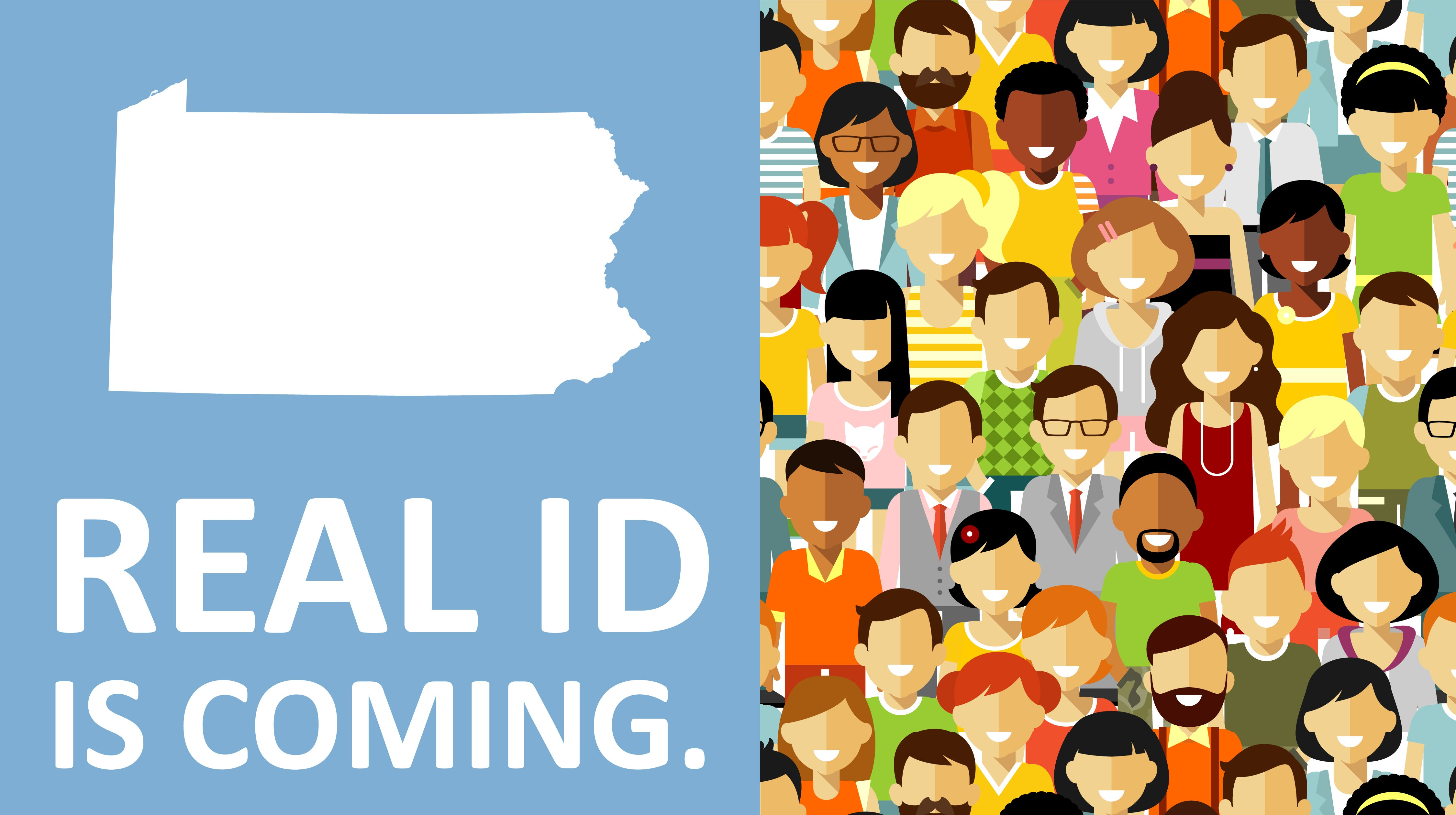 What Pennsylvanians Need To Know About Real Id