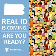 REAL ID - Are You Ready? - Instagram