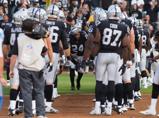 af4ebfec1 Murray s Mailbag  Should Reno want Raiders  training camp