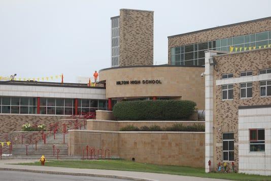 Ty 081318 Hilton High School