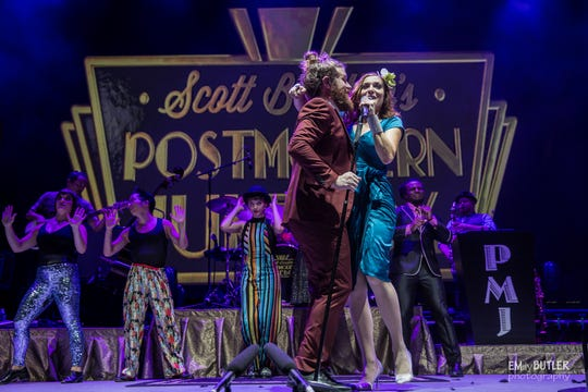 Postmodern Jukebox will perform in Kohler on Saturday, Feb. 9, 2019.