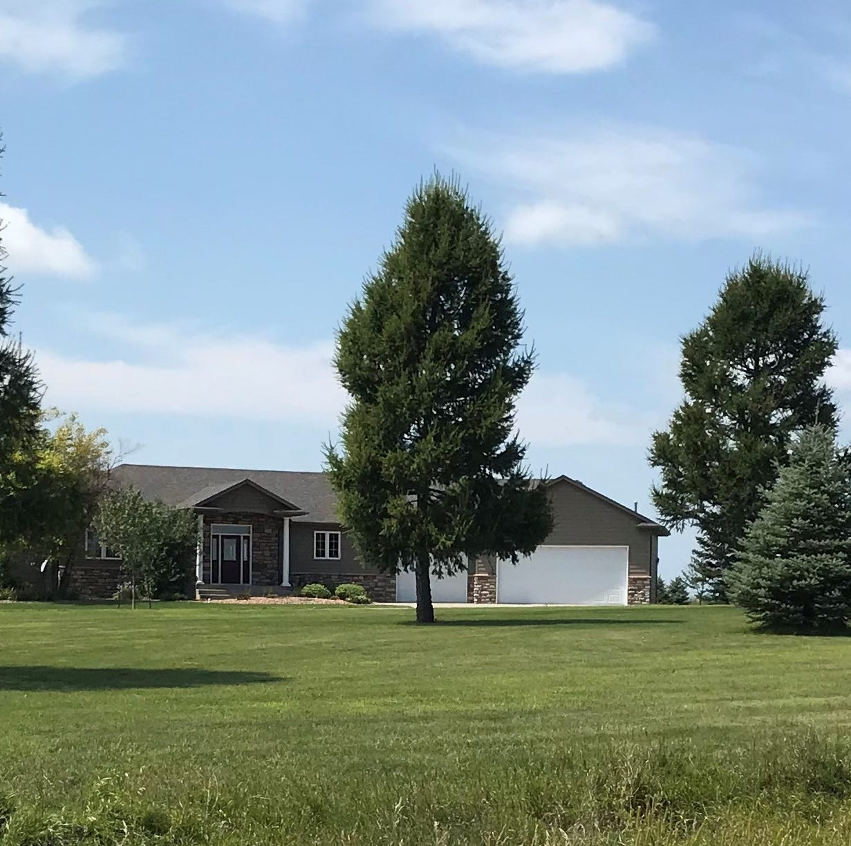 $759K home with shooting range in rural Minnehaha County tops home sales report