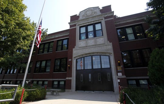 Reed Middle School