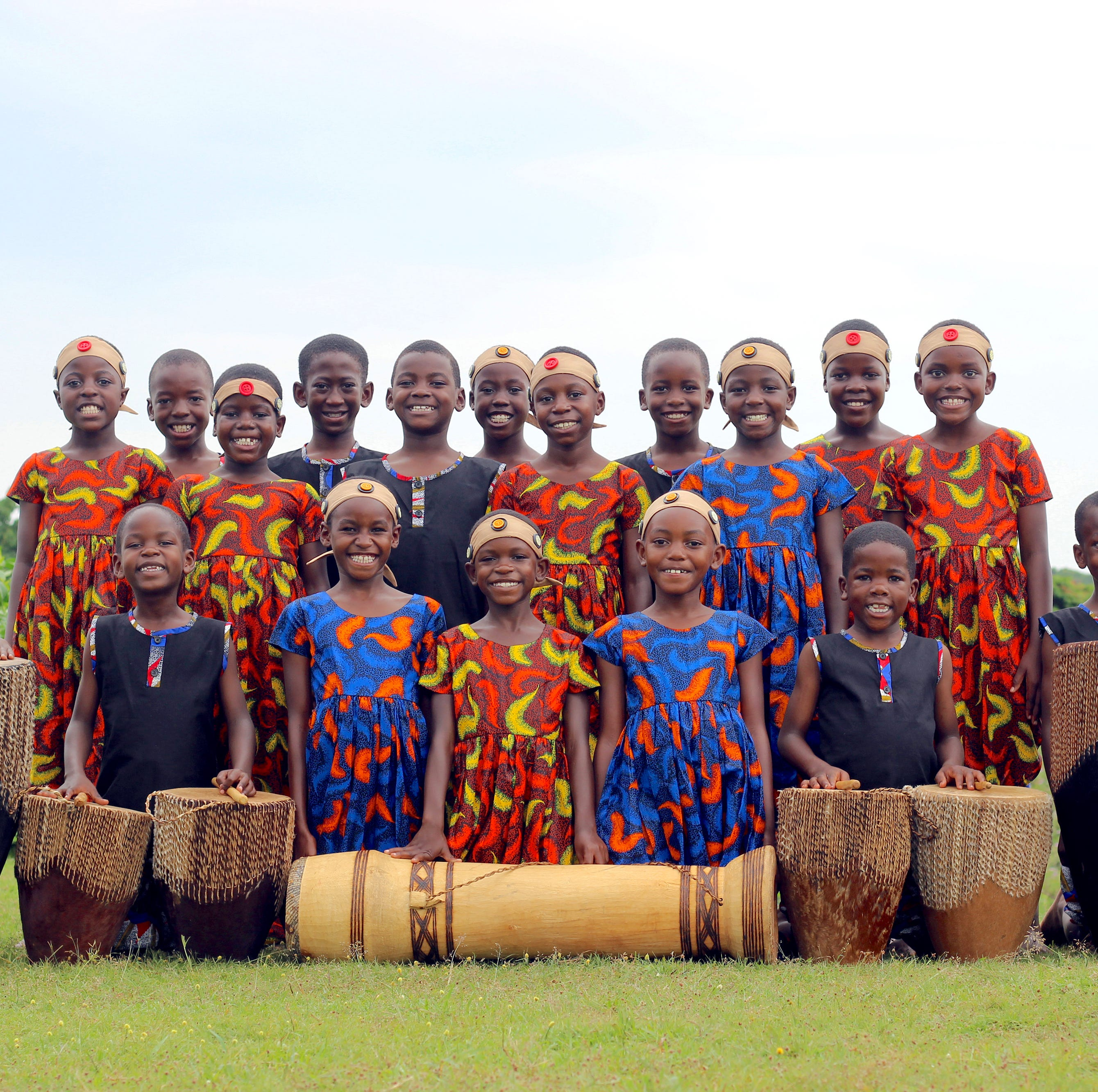 African Children's Choir coming to Visalia for charity concert