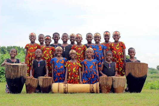 children's choir 1