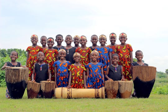 The African Children's Choir, a nonprofit humanitarian organization, is scheduled to host a concert in St. George on Aug. 22, 2018.