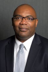 Maurice Edington, vice president for strategic planning, analysis and institutional effectiveness at Florida A&M University.