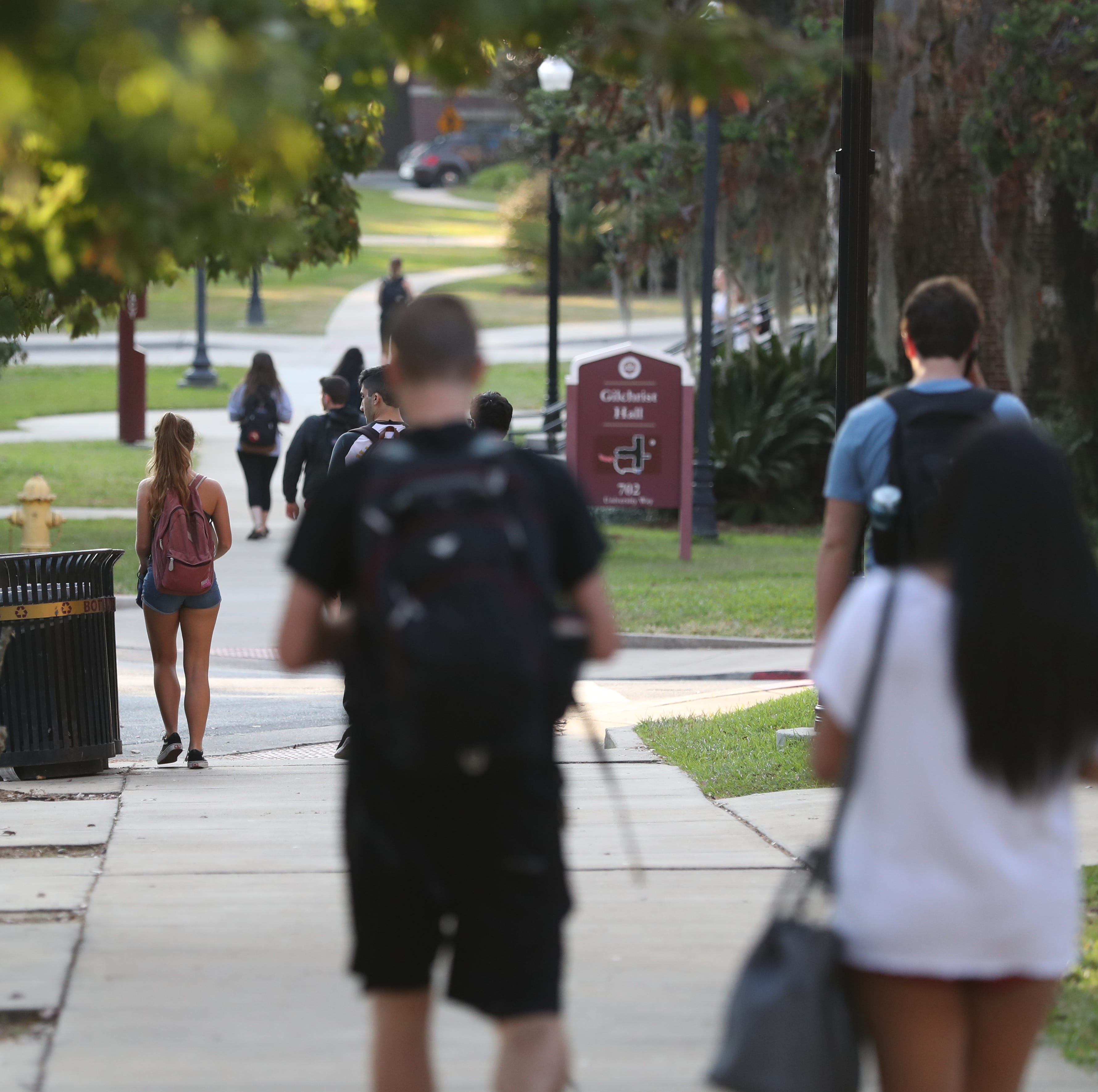 Building stronger students: FSU launches resilience project