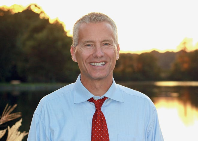 Lyndon Yearick is a Republican candidate for the State House of Representatives, 34th District.