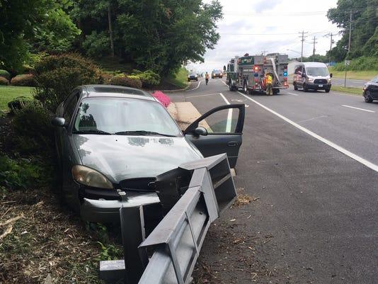 June 22 Crash