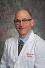 Dr. David Paul is chair of the Department of Pediatrics and clinical leader of the Women and Children's Service Line at Christiana Care Health System.