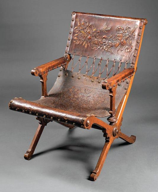 Wsf 0817 Kovels Chair