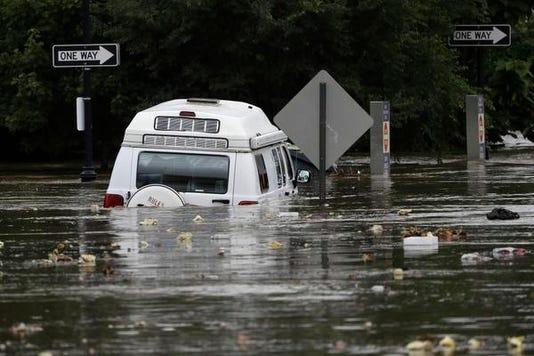 Pennsylvania Flooding