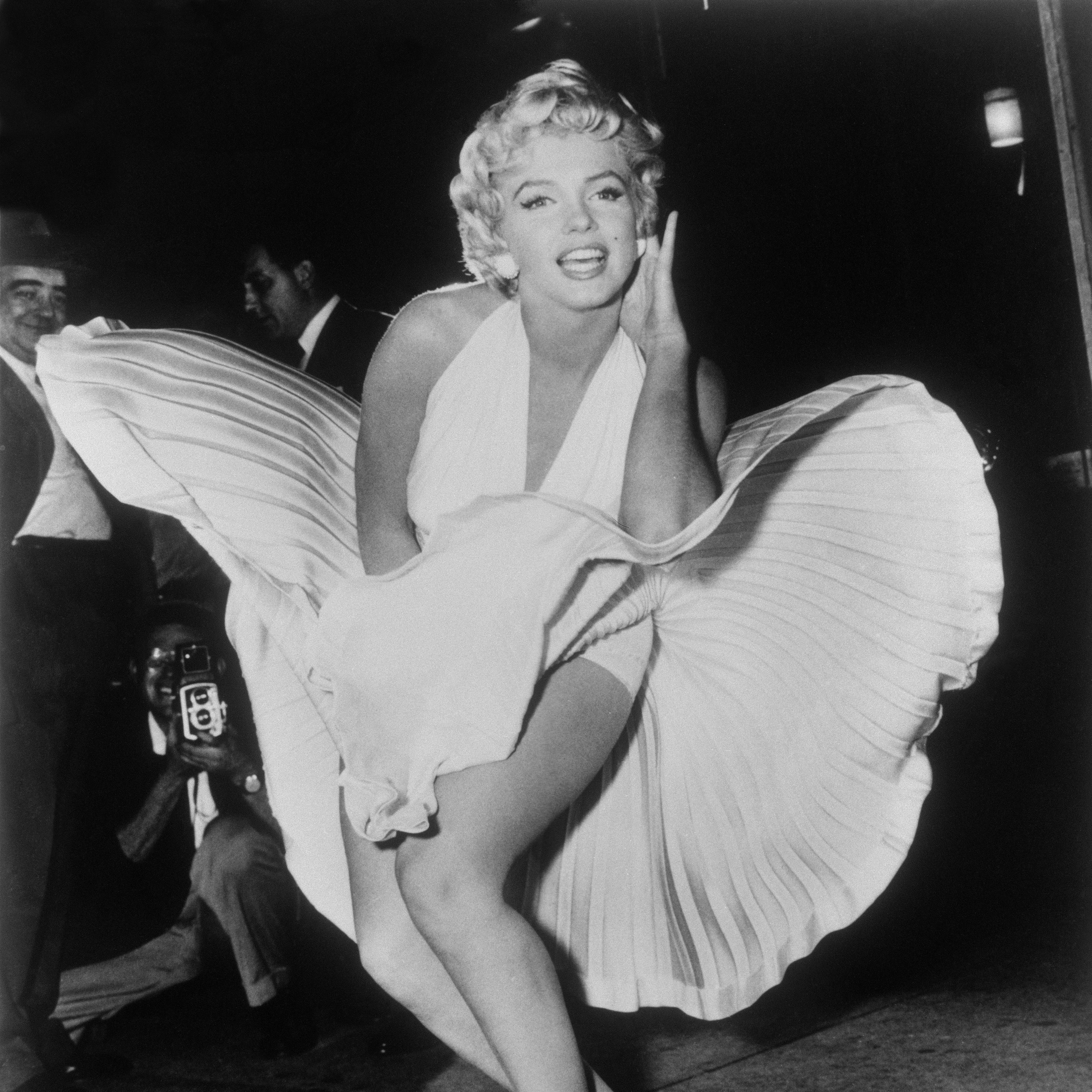 A long-lost Marilyn Monroe nude scene has been discovered. Will it ever be released?