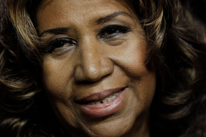 Queen of Soul Aretha Franklin died of pancreatic cancer. She did not leave a will.