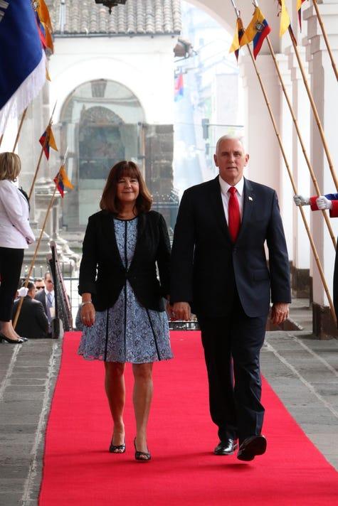 Epa Ecuador Usa Diplomacy Pol Diplomacy Ecu Pi
