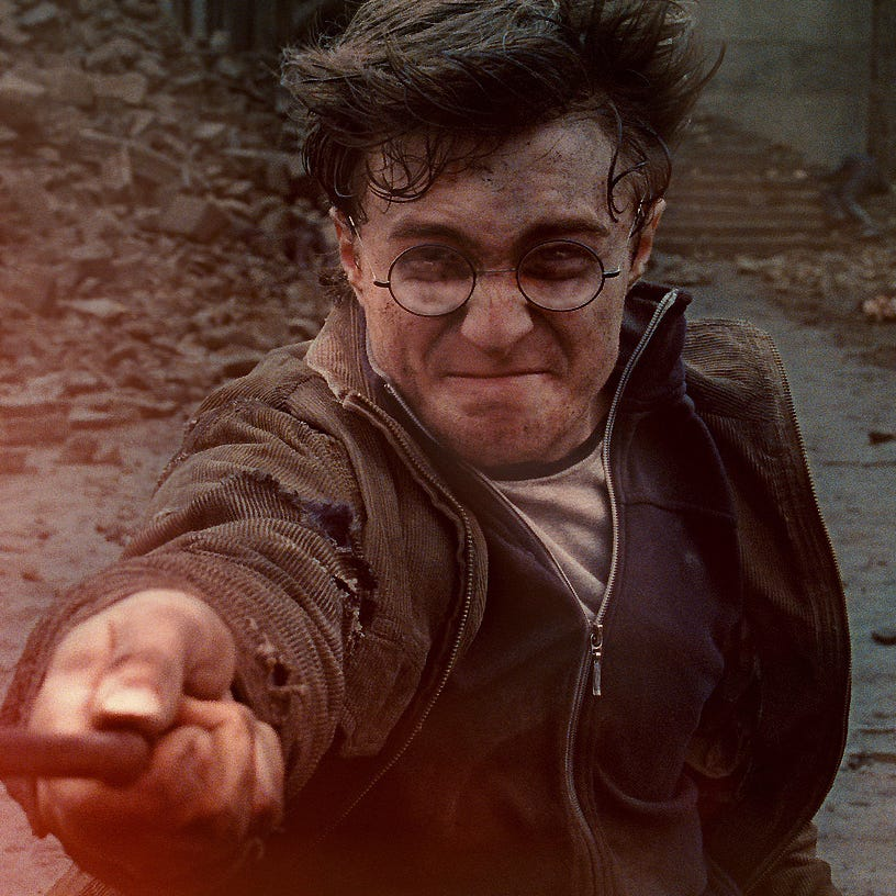 Harry Potter returns! Cinemark casts week-long spell with magical film fest