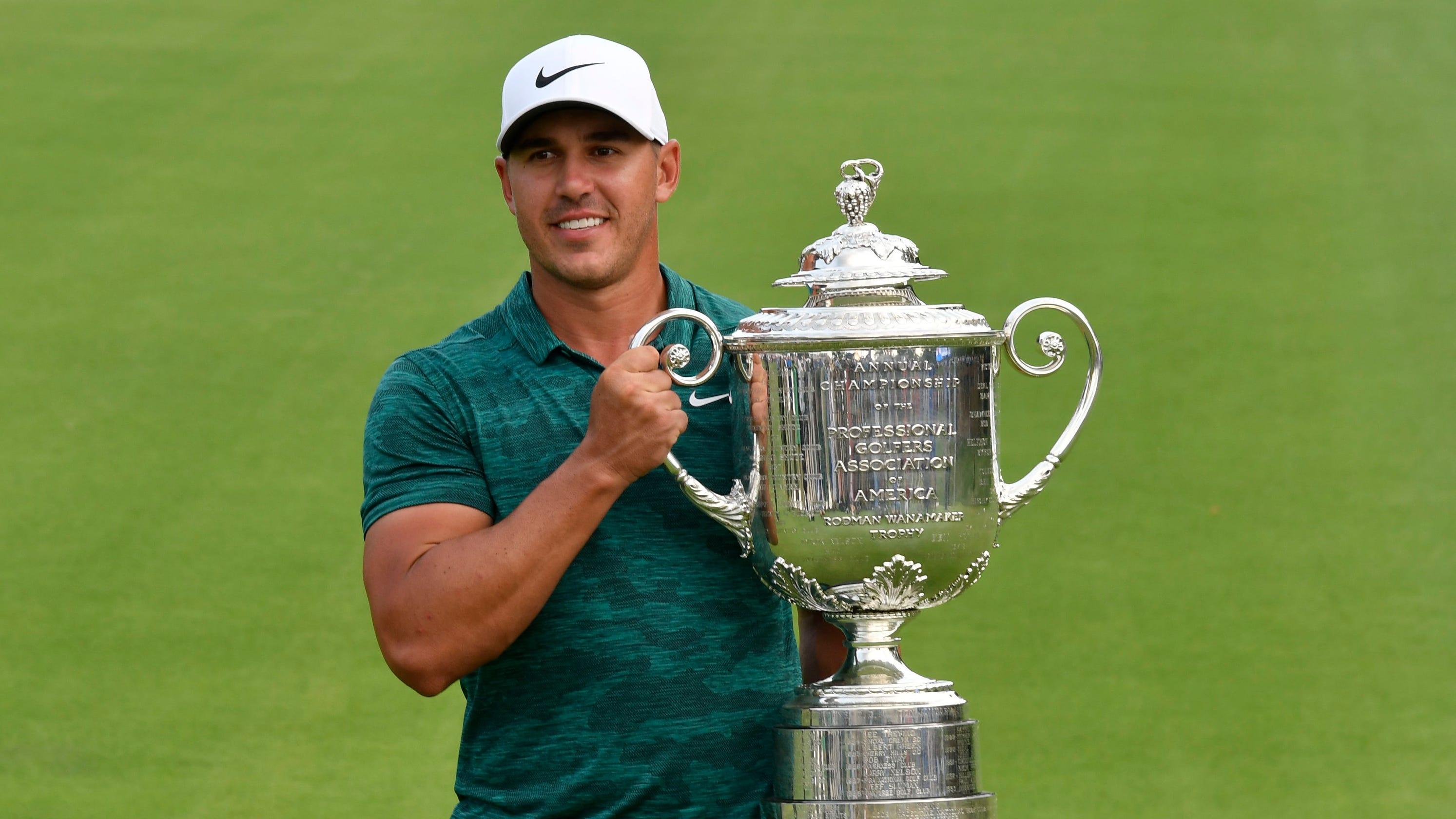 Image result for brooks koepka