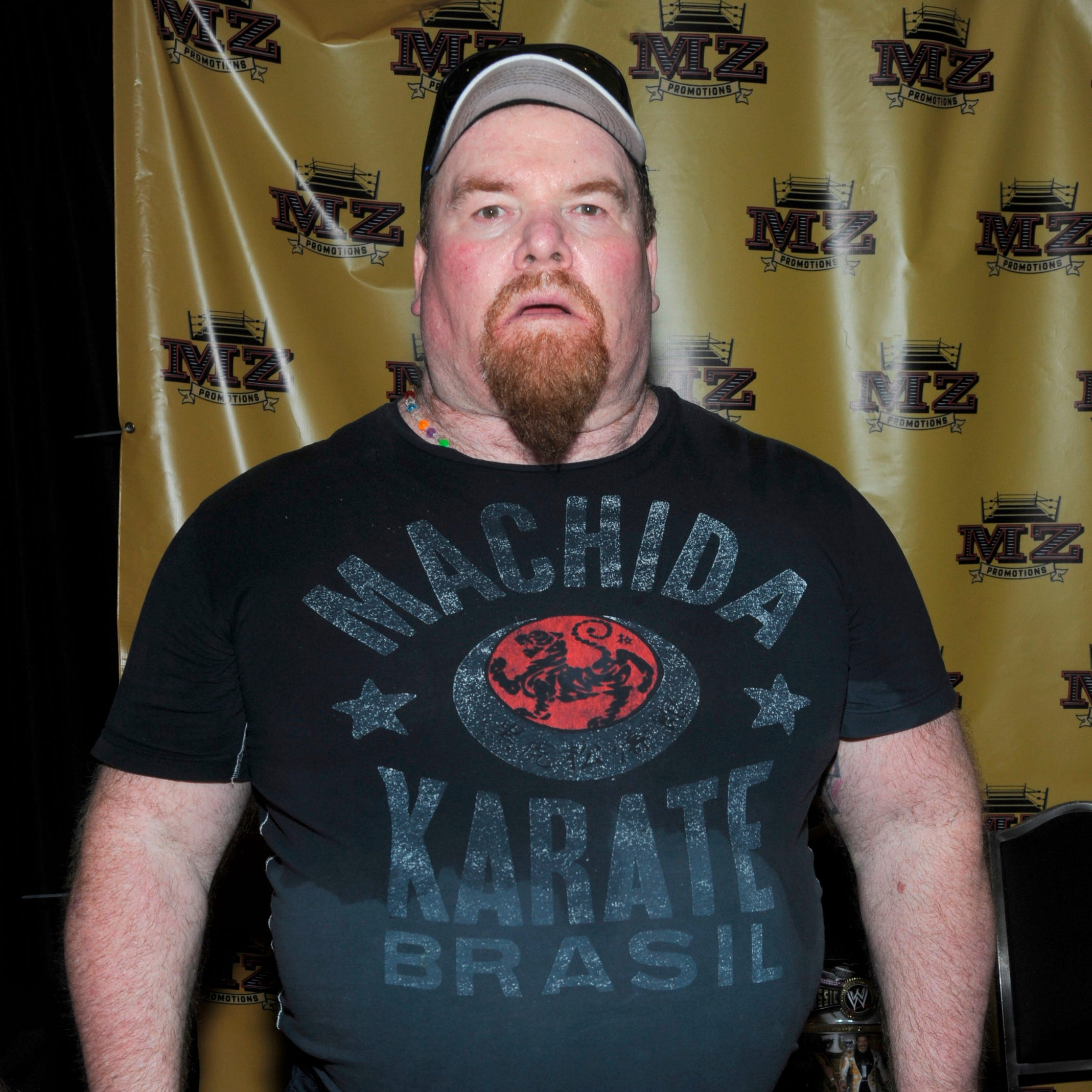 WWE wrestler Jim 'The Anvil' Neidhart, father of 'Total Divas' Natalya, dies at 63