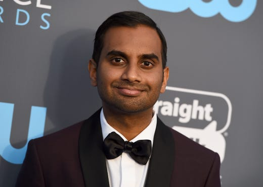 """Aziz Ansari was accused in an online essay on Babe.net in 2018 by an woman identified by a pseudonym of undressing her and pressuring her into oral sex at his apartment after a date. Ansari addressed the allegation at the top of his July 2019 <a href=""""https://www.usatoday.com/story/entertainment/tv/2019/07/09/aziz-ansari-addresses-sexual-misconduct-allegation-netflix-special/1679043001/"""" target=""""_blank"""">Netflix special,</a>&nbsp;explaining to the audience that he has thought a great deal about the incident and has tried to learn and improve: &quot;After a year or so, I just hope it was a step forward. It moved things forward for me, made me think about a lot. I&nbsp;hope I've become a better person.&quot;"""