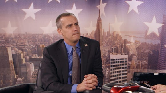 On Sunday, Fomer Trump campaign manager Corey Lewandowski became the latest figure to get skewered by Sacha Baron Cohen.