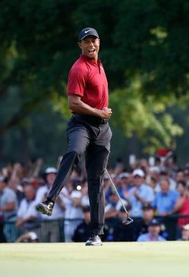 2018-08-12 Tiger Woods3