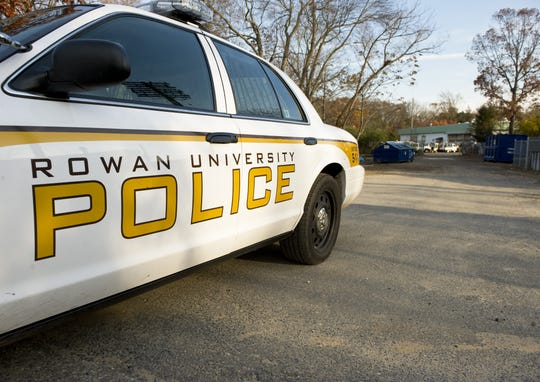 Rowan University police make one marijuana arrest for every 103 students, according to arrest data.